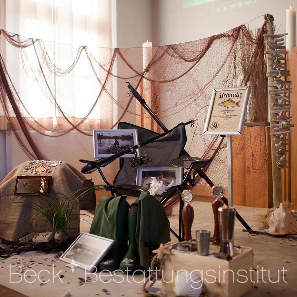 beck-bestattungsinstitut-themenbestattung-dekoration